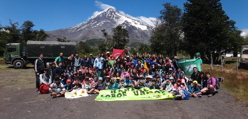 Junín de los Andes 2017